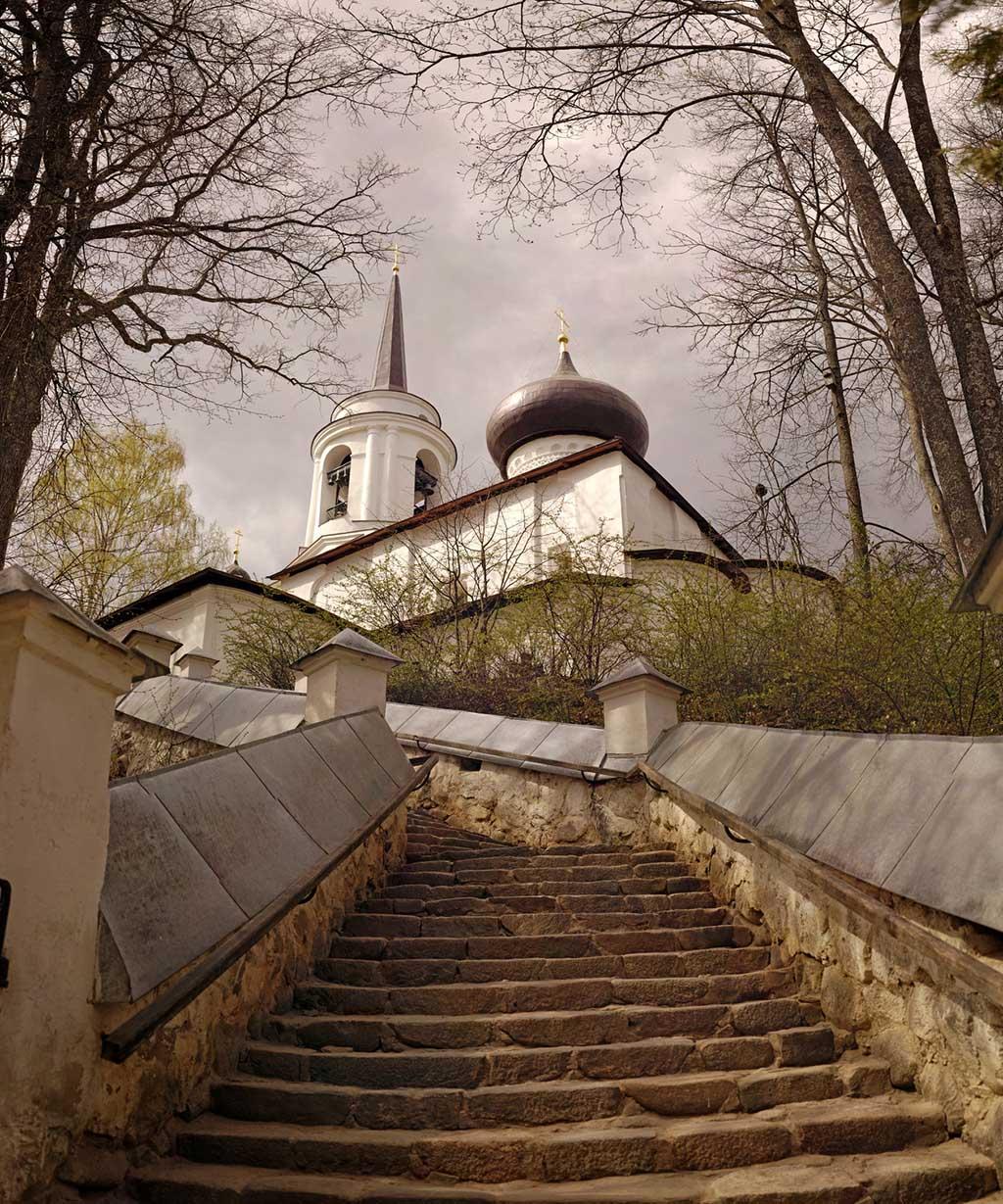 Image result for святогорский монастырь пушкинские горы